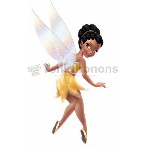 Disney Fairies T-shirts Iron On Transfers N3709