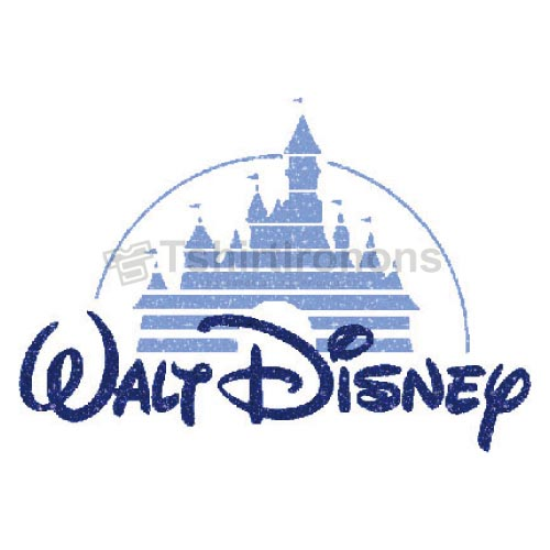 Disney T-shirts Iron On Transfers N2365