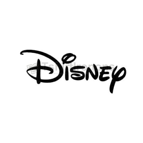 Disney T-shirts Iron On Transfers N2383