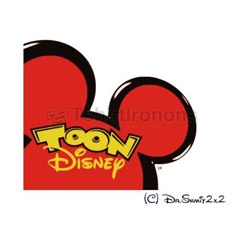 Disney T-shirts Iron On Transfers N2386