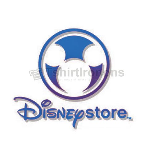 Disney T-shirts Iron On Transfers N2393