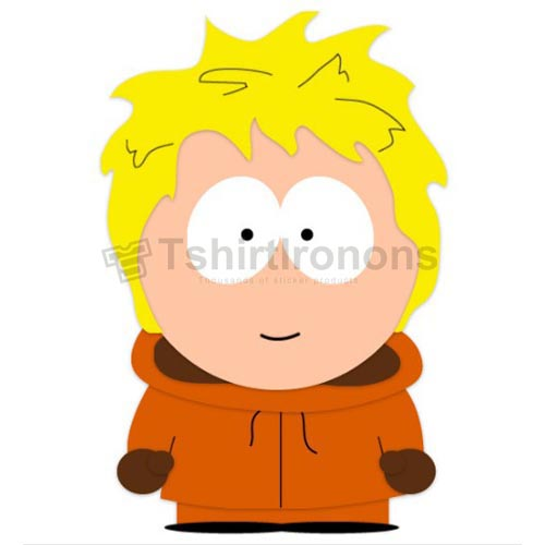 South Park T-shirts Iron On Transfers N4189