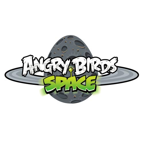 Angry Birds T-shirts Iron On Transfers N2420