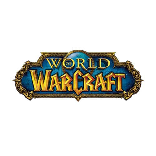 World of Warcraft T-shirts Iron On Transfers N4809