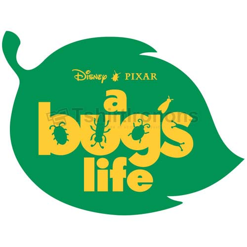 A Bug's Life T-shirts Iron On Transfers N5143
