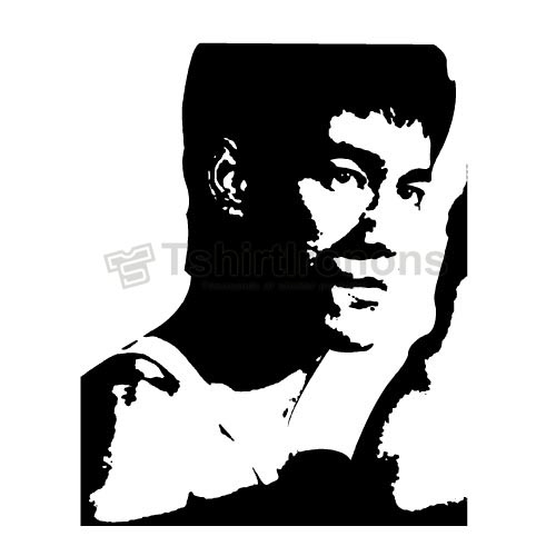 Bruce Lee T-shirts Iron On Transfers N7165