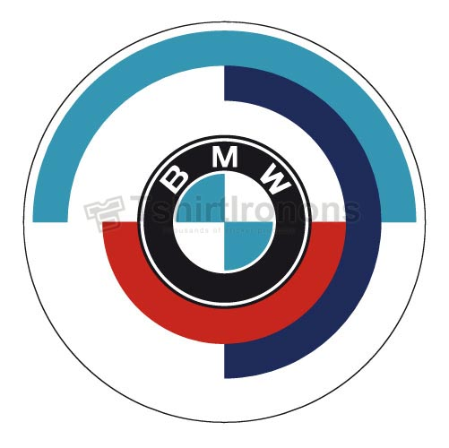 BMW_1 T-shirts Iron On Transfers N2892