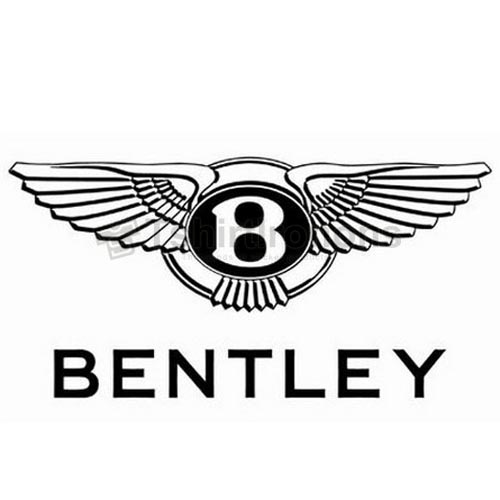 Bentley T-shirts Iron On Transfers N2890