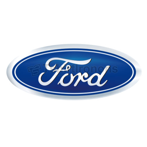 Ford T-shirts Iron On Transfers N2910