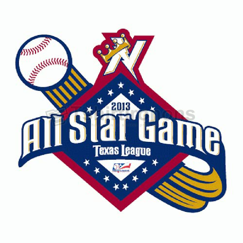 MLB All Star Game T-shirts Iron On Transfers N1257
