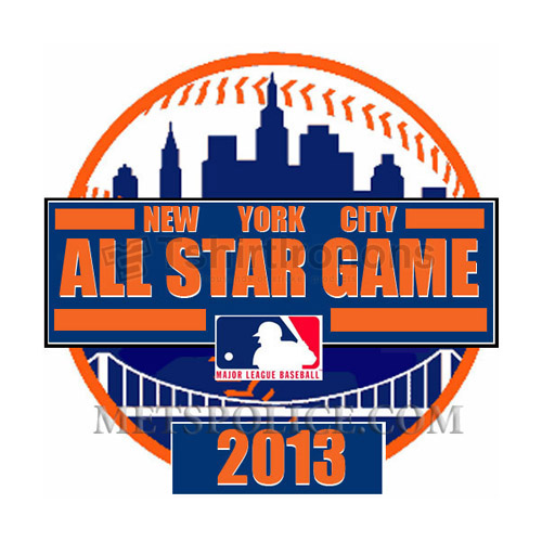 MLB All Star Game T-shirts Iron On Transfers N1262