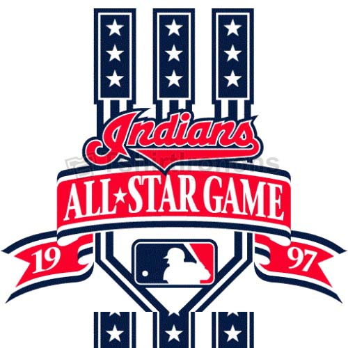 MLB All Star Game T-shirts Iron On Transfers N1354