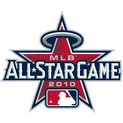 MLB All Star Game T-shirts Iron On Transfers N1367