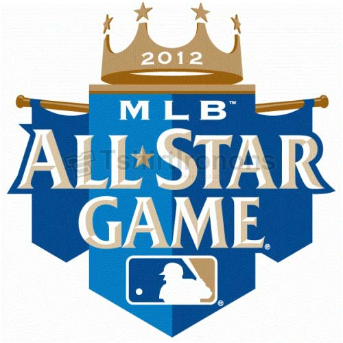 MLB All Star Game T-shirts Iron On Transfers N1369