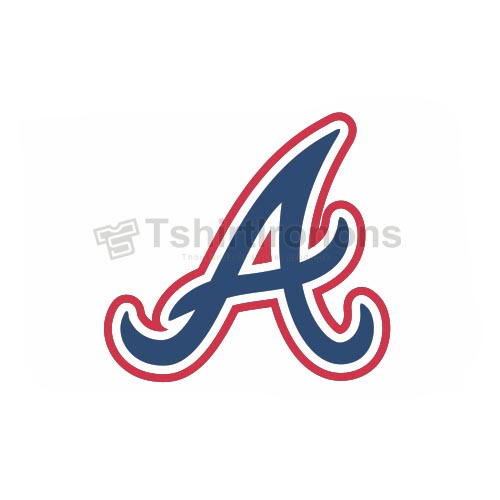 Atlanta Braves T-shirts Iron On Transfers N1403