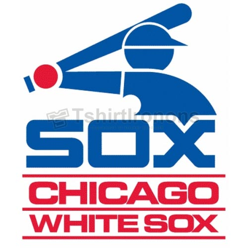 Chicago White Sox T-shirts Iron On Transfers N1510