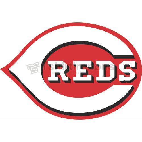 Cincinnati Reds T-shirts Iron On Transfers N1542