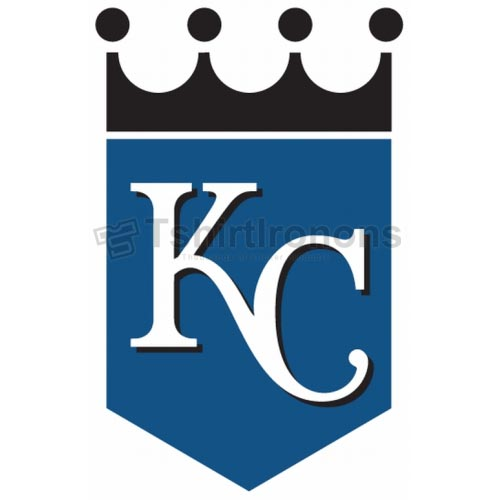 Kansas City Royals T-shirts Iron On Transfers N1616