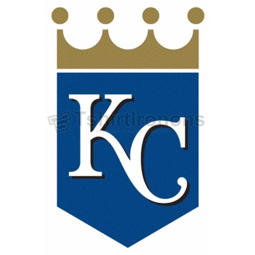 Kansas City Royals T-shirts Iron On Transfers N1618