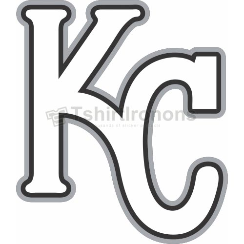Kansas City Royals T-shirts Iron On Transfers N1620