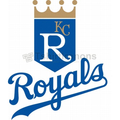 Kansas City Royals T-shirts Iron On Transfers N1622