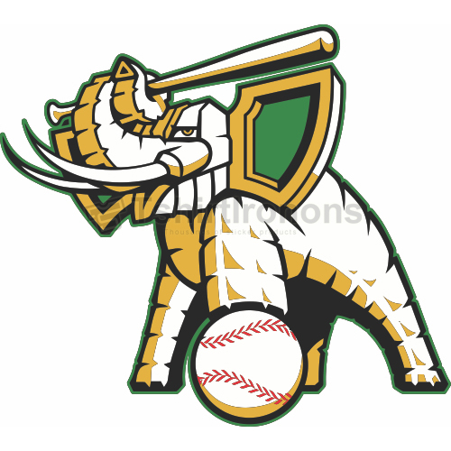 Oakland Athletics T-shirts Iron On Transfers N1804