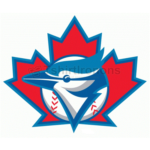 Toronto Blue Jays T-shirts Iron On Transfers N1984