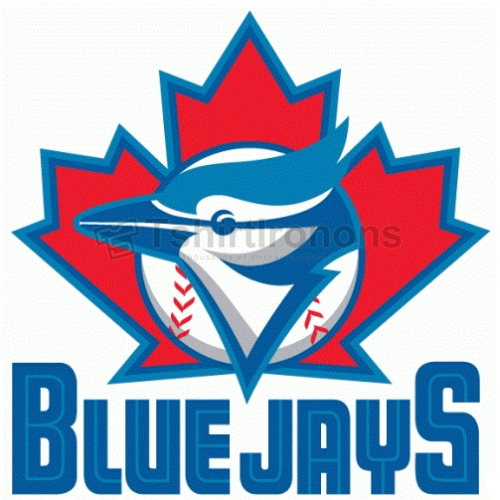 Toronto Blue Jays T-shirts Iron On Transfers N1996