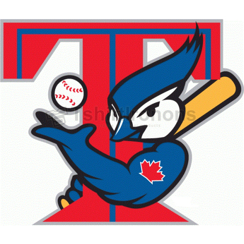 Toronto Blue Jays T-shirts Iron On Transfers N1997