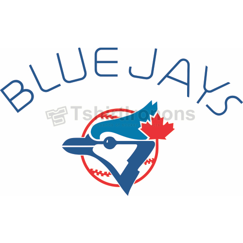 Toronto Blue Jays T-shirts Iron On Transfers N2002