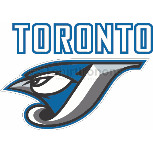 Toronto Blue Jays T-shirts Iron On Transfers N2003