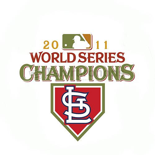 World Series Champions T-shirts Iron On Transfers N2029