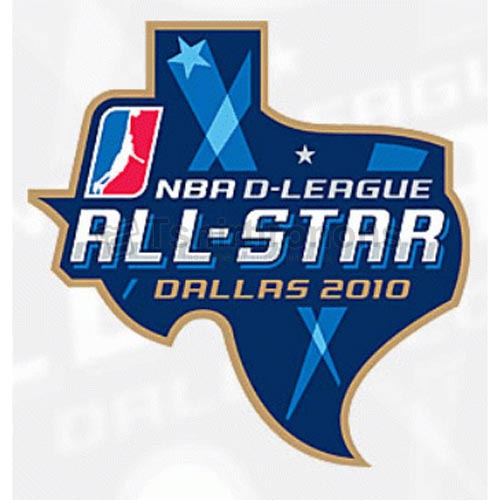 NBA All Star Game T-shirts Iron On Transfers N898