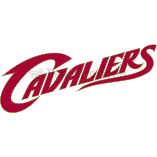 Cleveland Cavaliers T-shirts Iron On Transfers N946