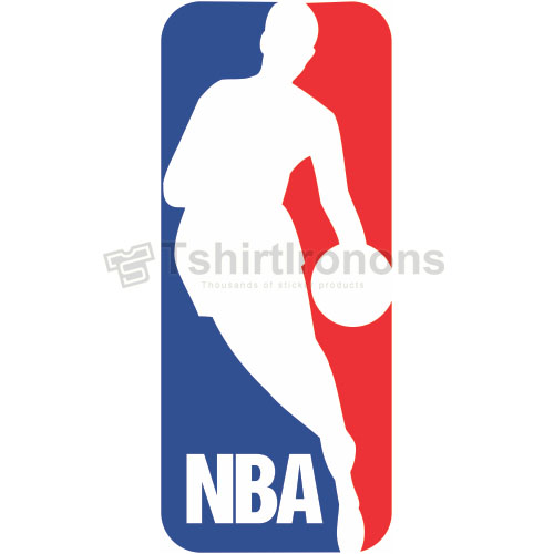 NBA T-shirts Iron On Transfers N1098