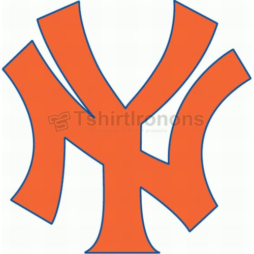 New York Knicks T-shirts Iron On Transfers N1126