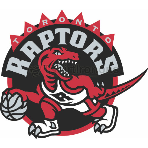 Toronto Raptors T-shirts Iron On Transfers N1198