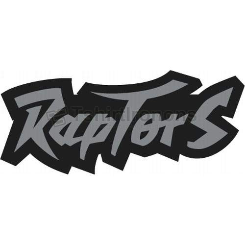 Toronto Raptors T-shirts Iron On Transfers N1199