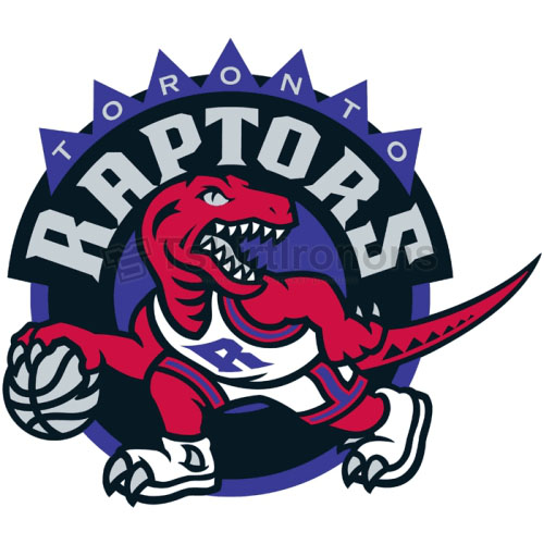 Toronto Raptors T-shirts Iron On Transfers N1201
