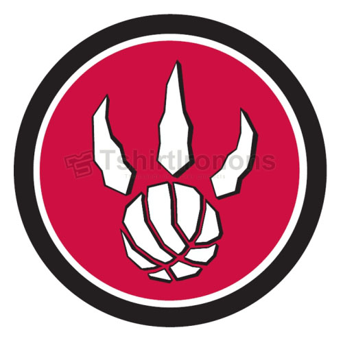 Toronto Raptors T-shirts Iron On Transfers N1203