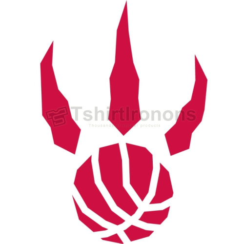 Toronto Raptors T-shirts Iron On Transfers N1207