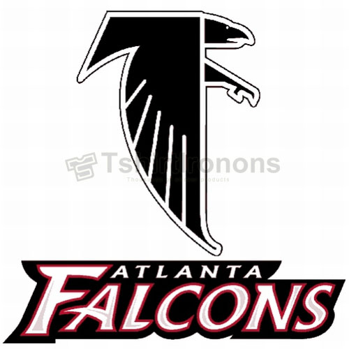 Atlanta Falcons T-shirts Iron On Transfers N399
