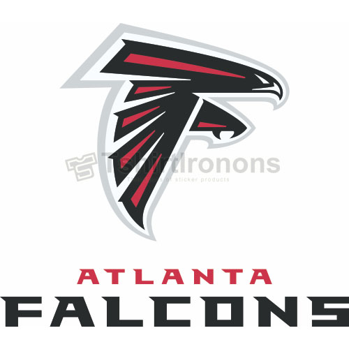 Atlanta Falcons T-shirts Iron On Transfers N400
