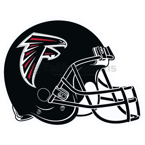 Atlanta Falcons T-shirts Iron On Transfers N402