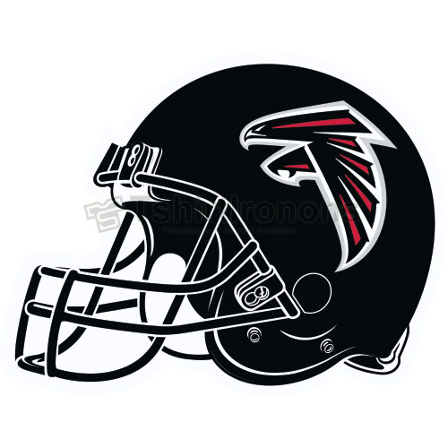 Atlanta Falcons T-shirts Iron On Transfers N403