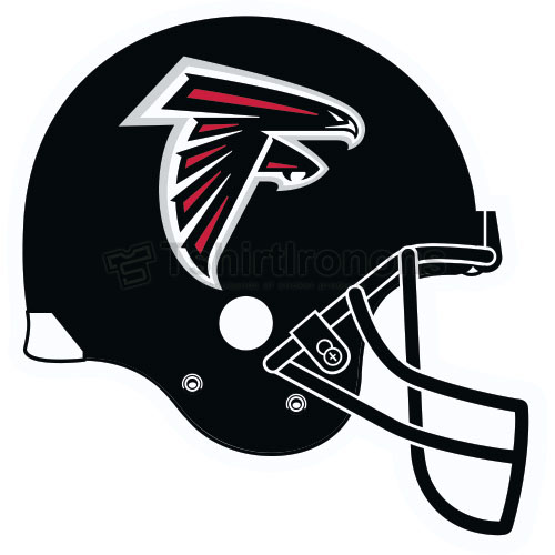 Atlanta Falcons T-shirts Iron On Transfers N404