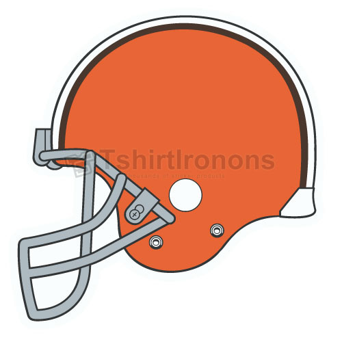 Cleveland Browns T-shirts Iron On Transfers N492