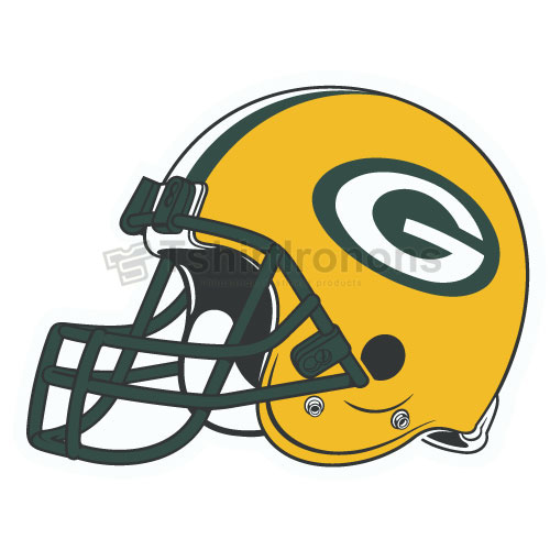 Green Bay Packers T-shirts Iron On Transfers N529