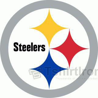 Pittsburgh Steelers T-shirts Iron On Transfers N684