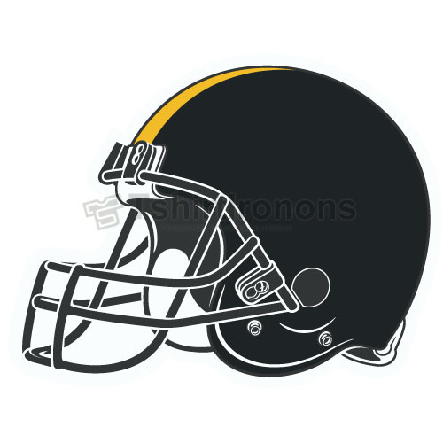 Pittsburgh Steelers T-shirts Iron On Transfers N686